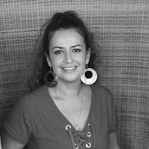 Lucie Alvarez