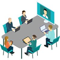 collaboration-visio-conference