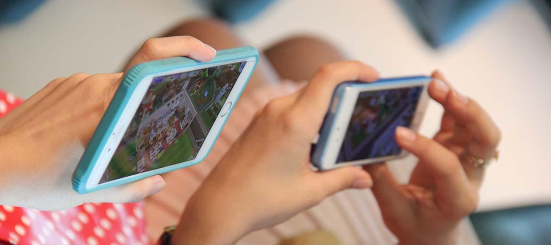 Journées mondiales sans téléphone portable : 3 jours sans mon téléphone ?