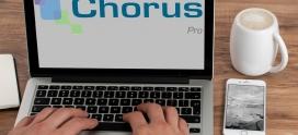 La GED et Chorus pro